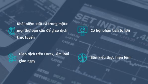 Đánh giá sàn Fibo Group mới nhất 2021