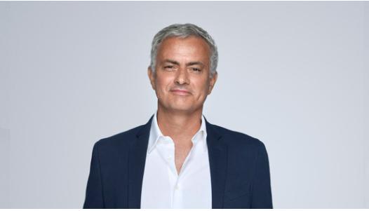 Phỏng vấn José Mourinho