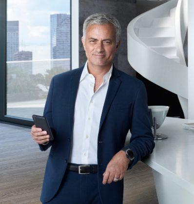 XTB hợp tác với José Mourinho